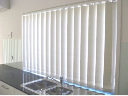 Sunscreen Roller Blinds, Venetians & More! Free Measure & Quote!