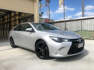 2015 Toyota Camry ATARA SX Coopers Plains Brisbane South West Preview