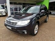 2009 Subaru Forester XT PREMIUM (AWD) 2.5L 4 CYL Turbo AUTOMATIC Lambton Newcastle Area Preview