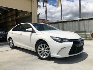 2017 Toyota Camry ATARA S HYBRID Coopers Plains Brisbane South West Preview