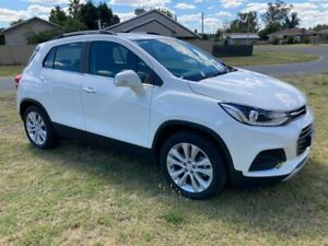 2019 Holden Trax LTZ  MY2020, 1.4 TURBO PETROL AUTO Holbrook Greater Hume Area Preview