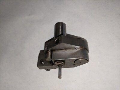Adjustable Turret Tool Holder 58 Shank Lathe Screw Machine