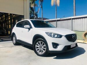 2016 Mazda CX-5 MAXX SPORT (4x4) Coopers Plains Brisbane South West Preview