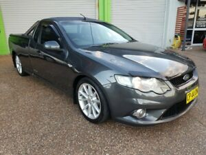 2009 Ford Falcon XR6 FG 4.0L 6 Cylinder Ute - AUTOMATIC