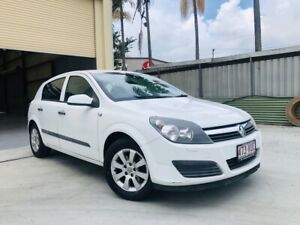 2006 Holden Astra CD EQUIPE Coopers Plains Brisbane South West Preview