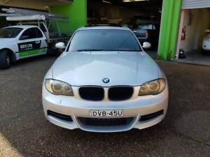 2008 BMW 135i Sport E82 3.0L Twin Turbo 6 Cylinder - AUTOMATIC