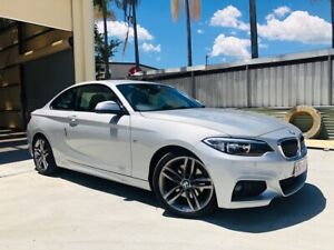 2015 BMW 2 Series 20i Coopers Plains Brisbane South West Preview