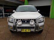2003 Toyota Land Cruiser Prado GXL 4.0L V6 - MANUAL, 8 SEAT Lambton Newcastle Area Preview