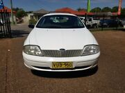 1999 Ford Falcon Forte AU 4.0L 6 Cylinder Wagon - AUTOMATIC Lambton Newcastle Area Preview