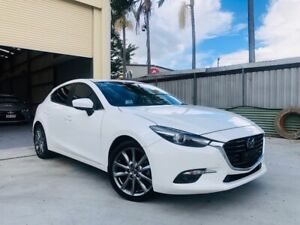2017 Mazda 3 SP25 ASTINA Coopers Plains Brisbane South West Preview