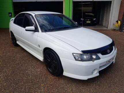 2003 Holden Commodore SS VY 5.7L V8 Sedan - Dual Fuel - AUTO Lambton Newcastle Area Preview