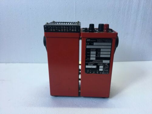 Temperature Calibrator Sika Dry Block TP18200 0 TO 199 Degree / EP184900000000