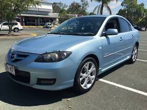 2007 Mazda 3 SP23, 6 Months rego, log books, Very original Rochedale South Brisbane South East Preview