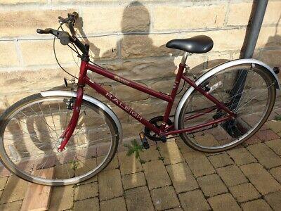 Raleigh Ladies Bike (Pioneer Classic)