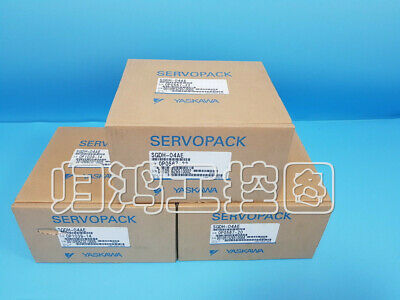 Yaskawa Servo Drive Sgdh-04ae Free Expedited Shipping New