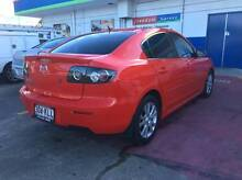 2007 Mazda 3 Maxx Sport, Top condition inside and out! Rochedale South Brisbane South East Preview