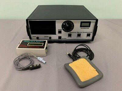 Axon Delta Ncs Ii Emg Electromyogrpahy Unit