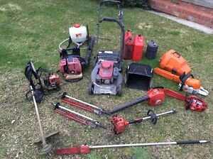 Mowing & Garden Maintenance Business For Sale - Yarra Ranges Area Upwey Yarra Ranges Preview