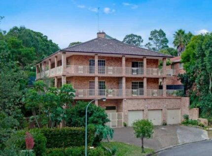 Self contained unit/ granny flat in Glenhaven