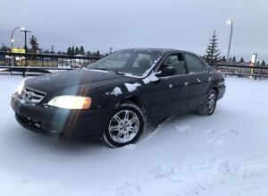 2001 Acura Tl 3 2 >> Acura Tl 3 2 Kijiji In Alberta Buy Sell Save With Canada S