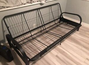 Futon FRAME for SALE: $20 PICK UP ONLY SPRYFIELD.