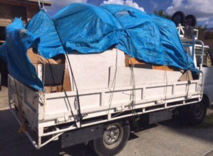 Cheap rubbish removal  (7 days a week )