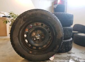GREAT CONDITION Nokian winters
