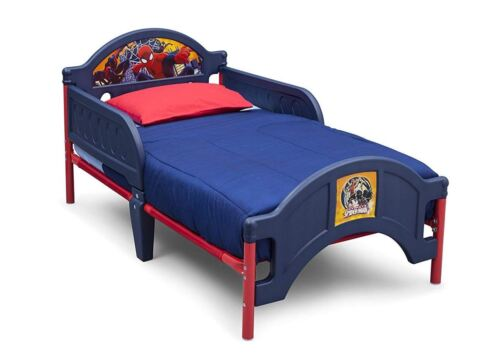 Best Marvel Spider Man Toddler Beds For Toddlers Beds For Ki