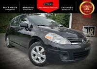 2011 NISSAN VERSA                                 *****SOLD***** Ottawa Ottawa / Gatineau Area Preview