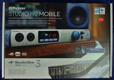 Audio/MIDI Interfaces - Interface Daw