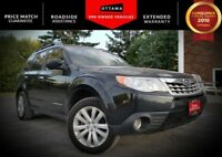 2011 SUBARU FORESTER                              *****SOLD***** Ottawa Ottawa / Gatineau Area Preview