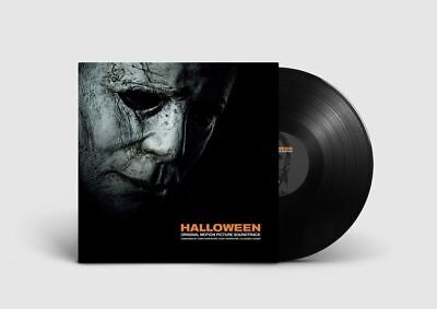 John Carpenter Halloween OST Vinyl LP Record & MP3 soundtrack for 2018 movie NEW](Halloween Movie Music Mp3)