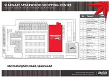 FOR LEASE- Stargate Spearwood Shopping Centre- Shops 10 & 12 Spearwood Cockburn Area Preview