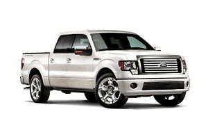 F150 LIMITED