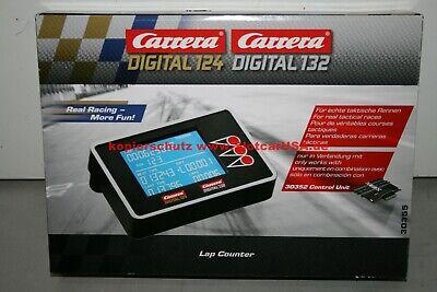 Carrera Digital 132 Lap Counter - Carrera 30355 Digital 132 Digital 124 Lap Counter