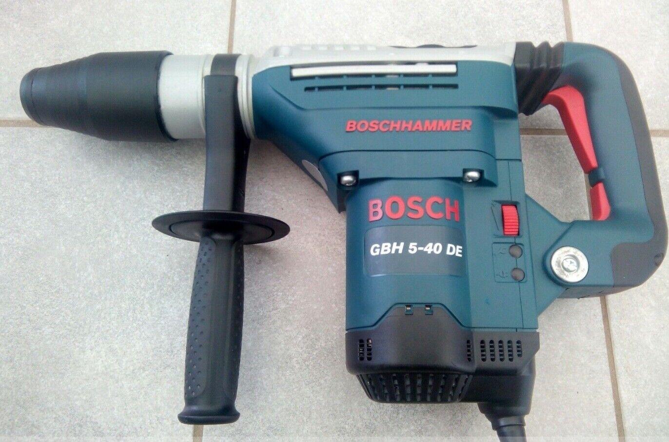 Kohlebürsten Motorkohlen für Bosch GBH 5-40 DE DCE GSH 5 E,5 CE Würth BMH 40