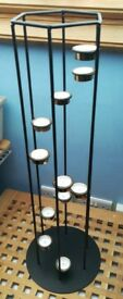 Tea-light tower