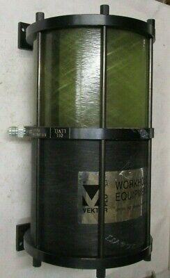 Vektek 45-5000-00 Air Over Hydraulic Pump 111 Output Ratio