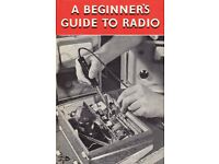 CD 28 Vintage Lessons A Beginner's Guide to Radio