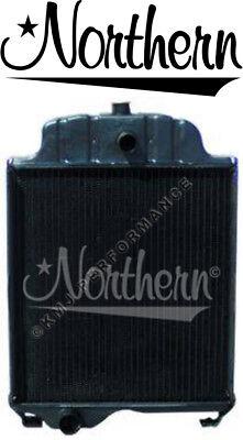 Northern 219711 John Deere 300b 301a 302a 380a Radiator At48171 At28583