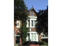 One bedroom flat in a period house, Dynevor Road, Bedford