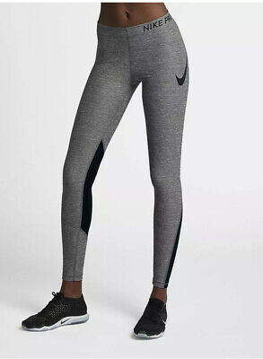 Ladies Nike Pro Tight Fit Dri Fit Gym Leggings.Size Large.RRP £35.BNWT!