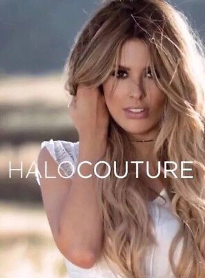 Halo Couture Fall 100%Human Hair. Rated the best by the