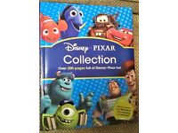 Disney Pixarr-Collection-Cars-Nemo-Toy-Story-Monsters-Stickers-Colouring