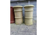 Stone Heritage Chimney pots for Sale