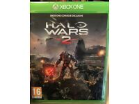XBOX ONE HALO WARS 2 - BRAND NEW & SEALED