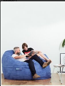 Couch + Beanbag = Airsack Caulfield South Glen Eira Area Preview