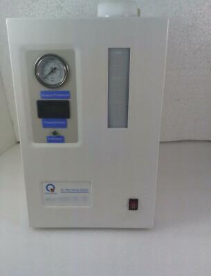 New High Purity Hydrogen Gas Generator Pem Electrolyzer H2 0-300ml T