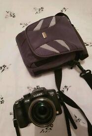Camera Panasonic FZ38