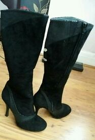 Ted Baker Boots Size 3